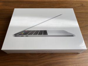 MacBook内箱