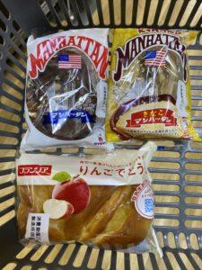 福岡地方限定食品2